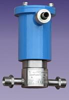 Клапан э/м СЕНС-ПР DN 10 PN 250 в комплекте с пистолет заправочный газовый ПЗГ 6-200 (3шт)