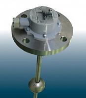 Преобразователь магнитный поплавковый ПМП-201А-2КВ-ГПУТ